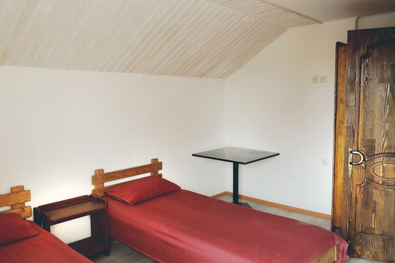 """Гостевой дом """"Бриг"""", Зелёная улица, 4А на 14 комнат - Фотография 21"""