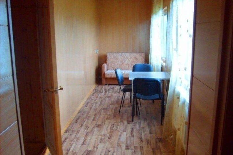 Коттедж, 70 кв.м. на 4 человека, 2 спальни, д.Неприе, 1, Осташков - Фотография 24
