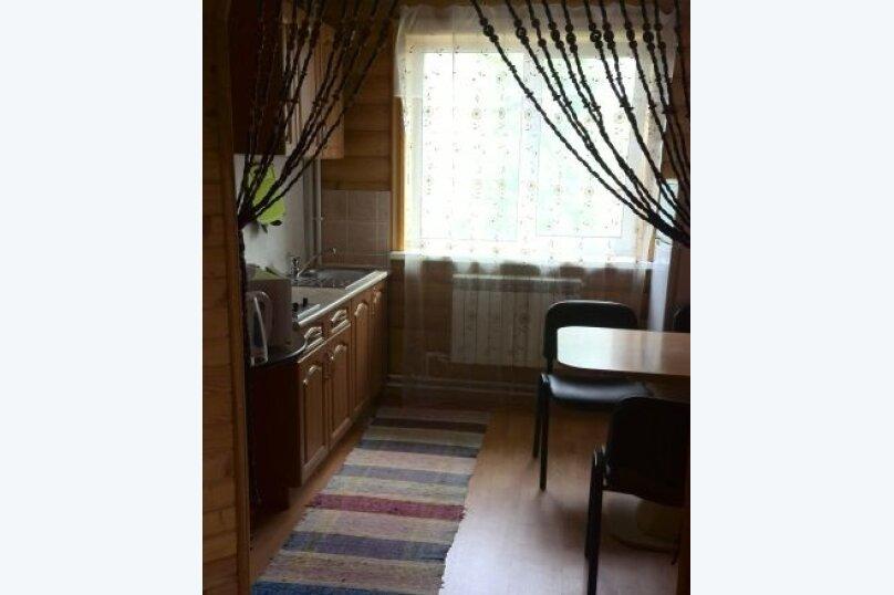 Коттедж, 70 кв.м. на 4 человека, 2 спальни, д.Неприе, 1, Осташков - Фотография 25