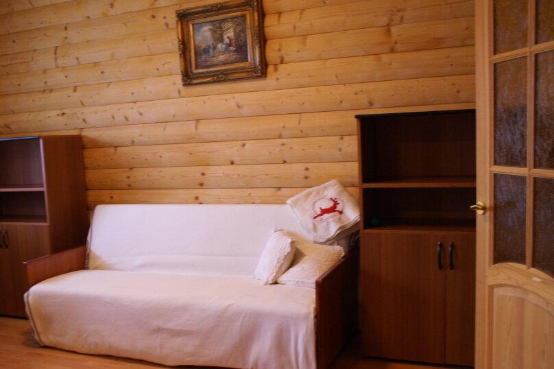 Коттедж, 70 кв.м. на 4 человека, 2 спальни, д.Неприе, 1, Осташков - Фотография 5