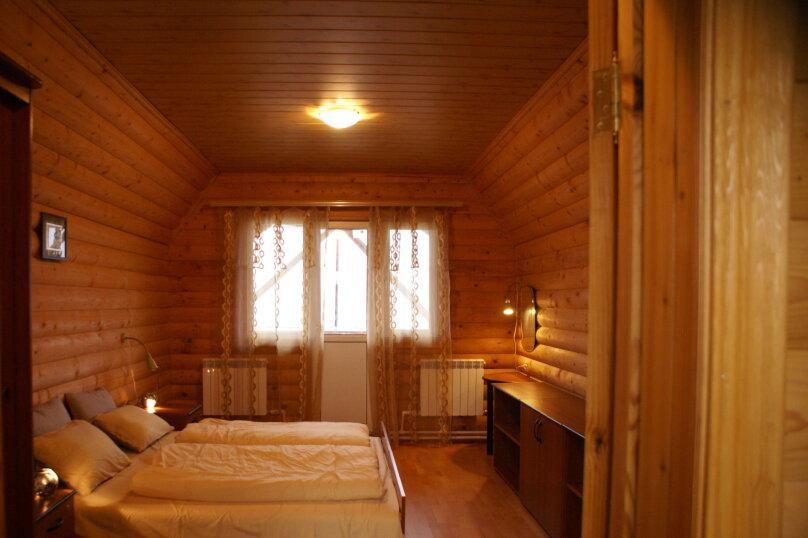 Коттедж, 70 кв.м. на 4 человека, 2 спальни, д.Неприе, 1, Осташков - Фотография 6