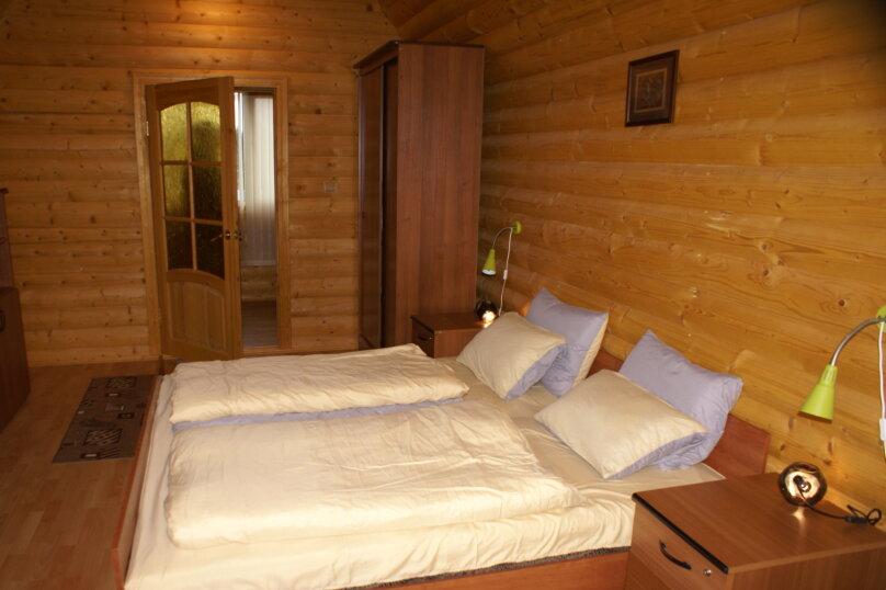 Коттедж, 70 кв.м. на 4 человека, 2 спальни, д.Неприе, 1, Осташков - Фотография 7