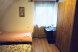 Номер с раздельными кроватями:  Номер, Стандарт, 3-местный (2 основных + 1 доп), 1-комнатный - Фотография 20