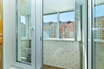 1-комн. квартира, 36 кв.м. на 3 человека, проспект Космонавтов, 65к9, метро Звездная, Санкт-Петербург - Фотография 3
