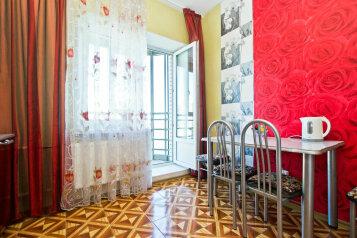 1-комн. квартира, 38 кв.м. на 4 человека, Варшавская улица, 23к3, метро Парк Победы, Санкт-Петербург - Фотография 3