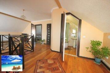 Апартаменты в доме на 3 комнаты на 2 этаже, 80 кв.м. на 7 человек, 2 спальни, улица Кирова, Центр, Ейск - Фотография 3