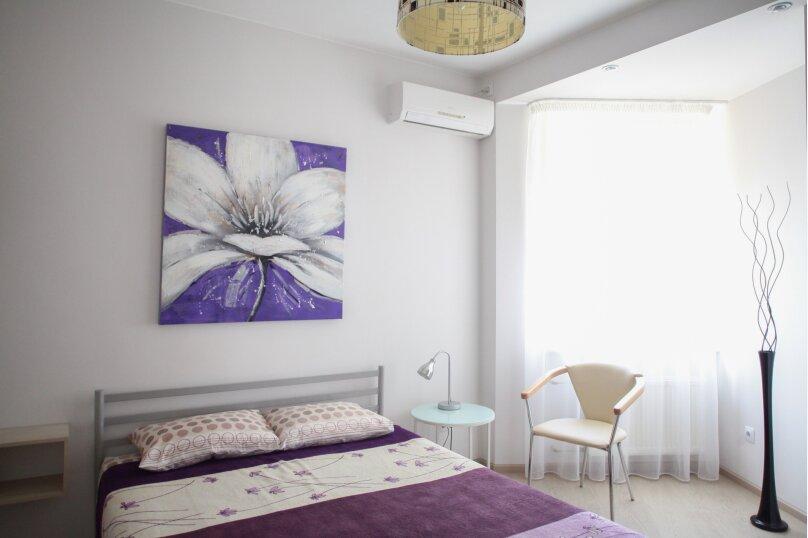1-комн. квартира, 37 кв.м. на 3 человека, Павла Корчагина, 60, Севастополь - Фотография 17