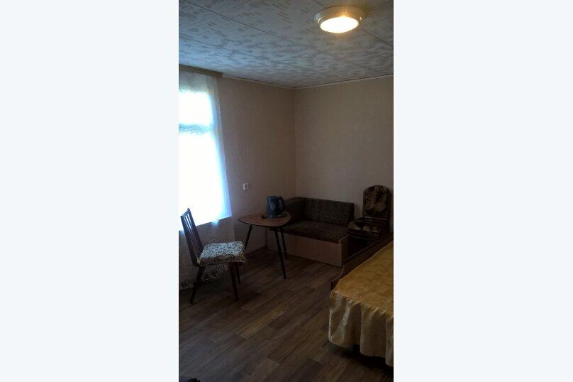 Летний домик, 20 кв.м. на 2 человека, 1 спальня, Западная улица, 20, Алупка - Фотография 13