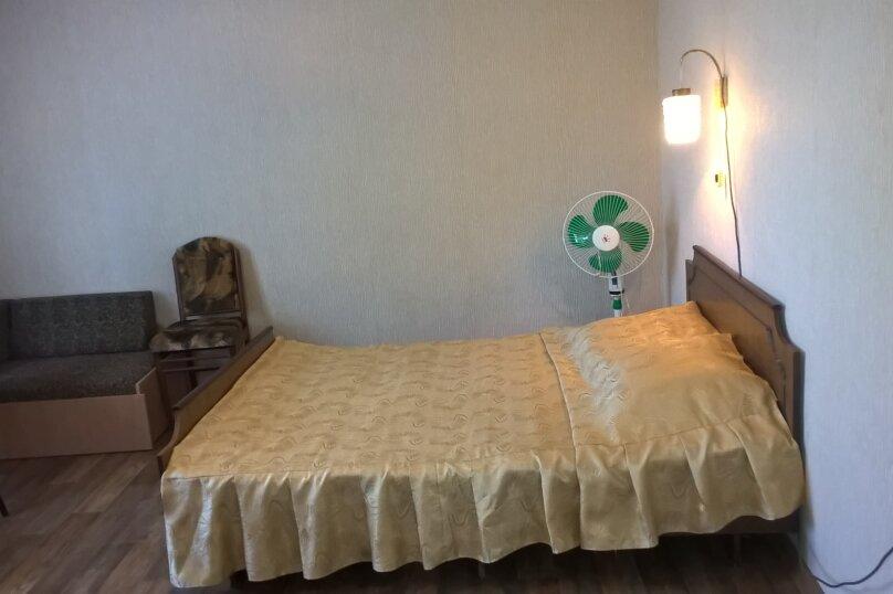 Летний домик, 20 кв.м. на 2 человека, 1 спальня, Западная улица, 20, Алупка - Фотография 15