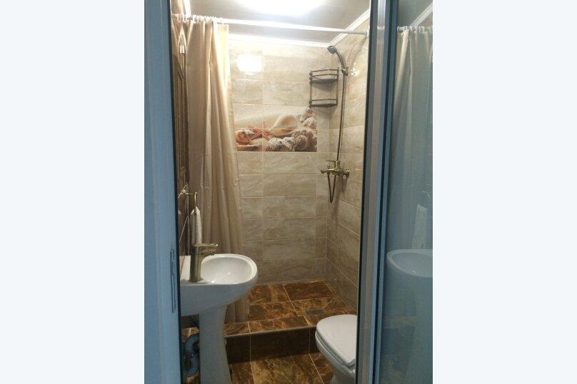 """Гостевой дом """"Афродита"""", Комсомольская улица, 47 на 6 комнат - Фотография 23"""