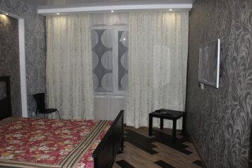 2-комн. квартира, 50 кв.м. на 4 человека, улица Семьи Шамшиных, 90/5, Новосибирск - Фотография 2