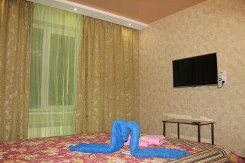 1-комн. квартира, 40 кв.м. на 3 человека, улица Семьи Шамшиных, Новосибирск - Фотография 2