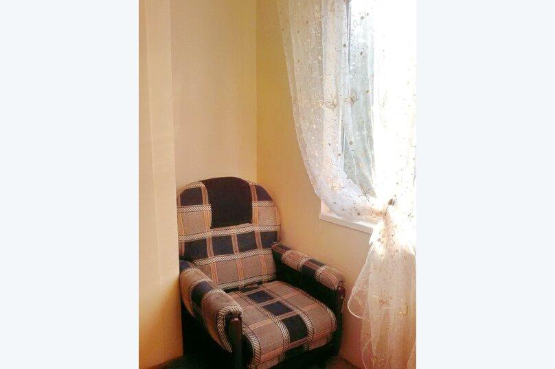 1-комн. квартира, 27 кв.м. на 5 человек, Абазгаа , 37/2, Гагра - Фотография 3