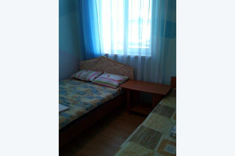 3х местный, , , Витязево - Фотография 7