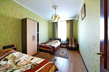 1-комн. квартира, 38 кв.м. на 3 человека, улица Кати Соловьяновой, Центр, Анапа - Фотография 1