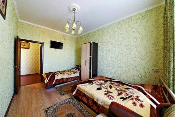 1-комн. квартира, 38 кв.м. на 3 человека, улица Кати Соловьяновой, Центр, Анапа - Фотография 2