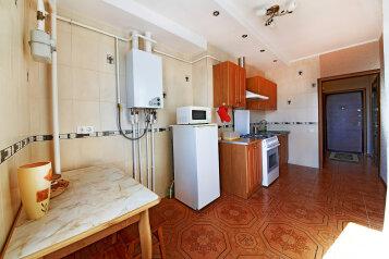 1-комн. квартира, 38 кв.м. на 3 человека, Новороссийская улица, Центр, Анапа - Фотография 4