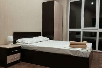 1-комн. квартира, 27 кв.м. на 3 человека, Сухумское шоссе, Хоста - Фотография 3