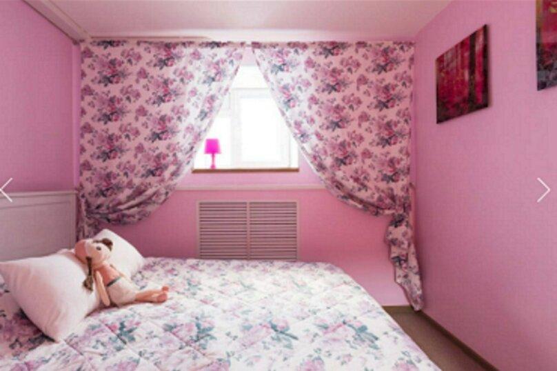 Двухместный номер с двуспальной кроватью с отдельным санузлом, улица Марата, 74, Санкт-Петербург - Фотография 1