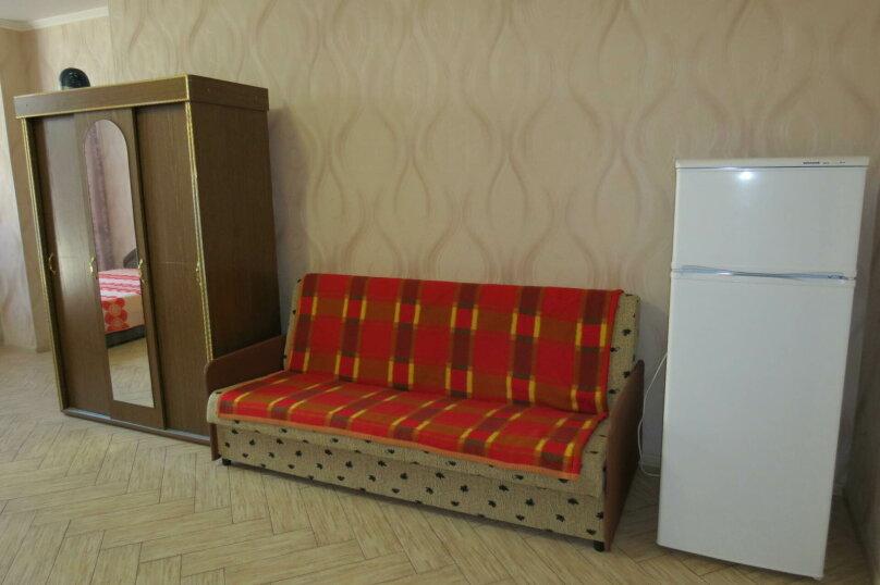 1-комн. квартира, 45 кв.м. на 3 человека, Северная улица, 43/70, Форос - Фотография 7