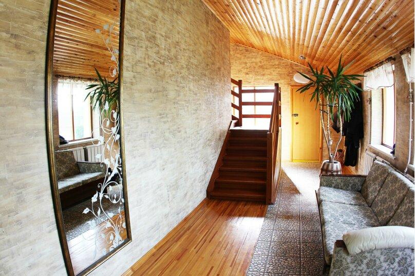 Коттедж, 290 кв.м. на 12 человек, 5 спален, Молодёжная улица, 10, Таруса - Фотография 4