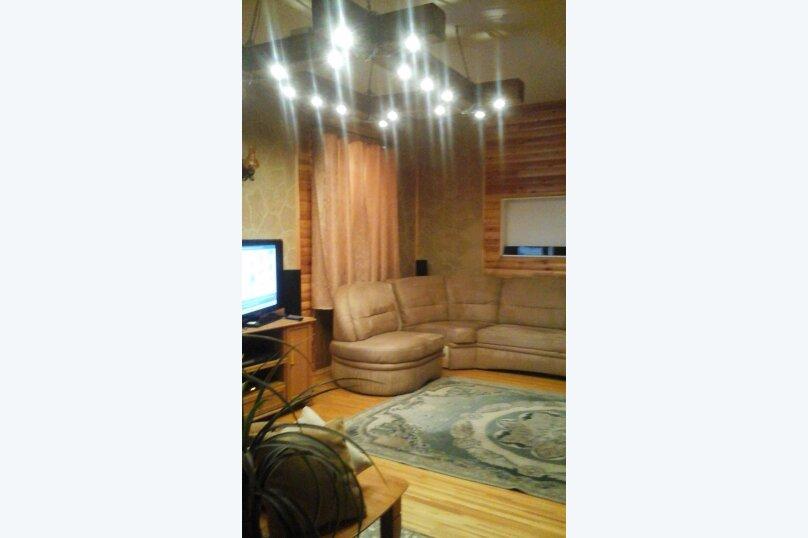 Коттедж, 290 кв.м. на 12 человек, 5 спален, Молодёжная улица, 10, Таруса - Фотография 12