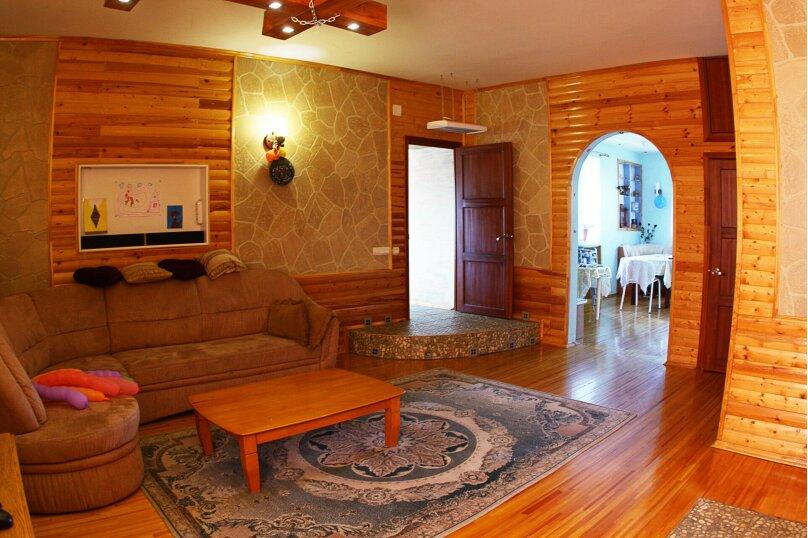 Коттедж, 290 кв.м. на 12 человек, 5 спален, Молодёжная улица, 10, Таруса - Фотография 5