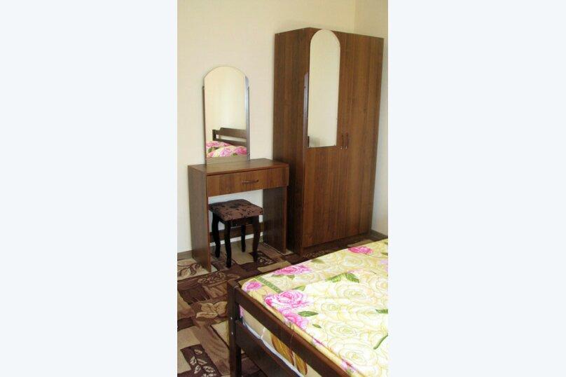 Двухместный номер с двуспальной кроватью, переулок Псырцха, 15, Новый Афон - Фотография 2
