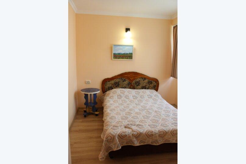 2-комн. квартира, 47 кв.м. на 4 человека, Партенитская, 6, Партенит - Фотография 8