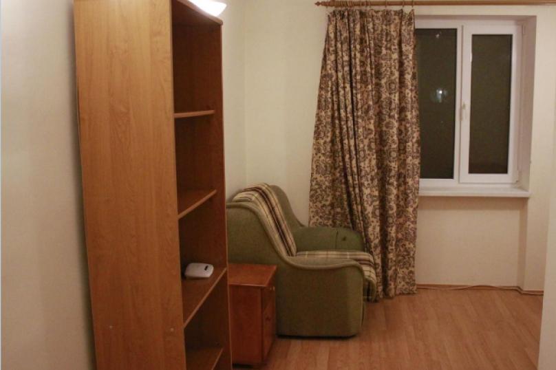 3-комн. квартира, 73 кв.м. на 6 человек, Долинный переулок, 15, Коктебель - Фотография 14