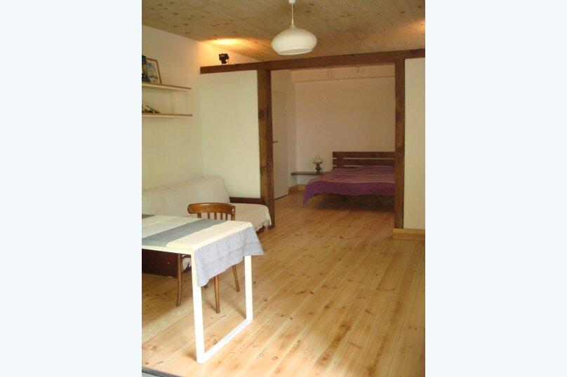 Дом в Мисхоре, две 1-ком. студии, улица Водовозовых, 18 на 2 комнаты - Фотография 3
