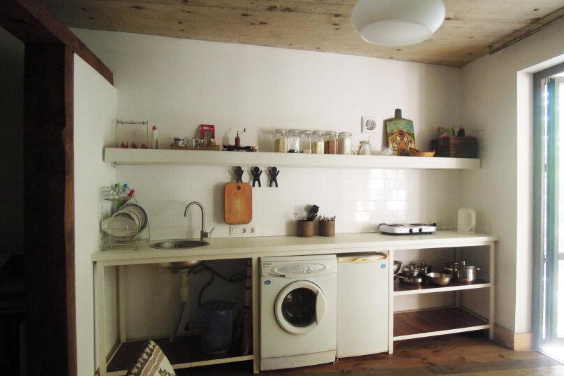 Дом в Мисхоре, две 1-ком. студии, улица Водовозовых, 18 на 2 комнаты - Фотография 4
