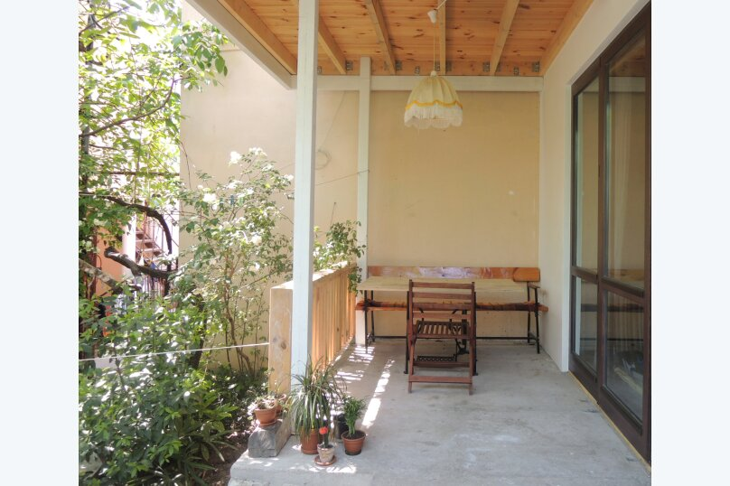 Дом в Мисхоре, две 1-ком. студии, улица Водовозовых, 18 на 2 комнаты - Фотография 5