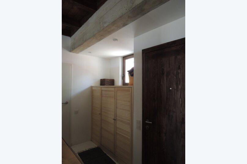 Дом в Мисхоре, две 1-ком. студии, улица Водовозовых, 18 на 2 комнаты - Фотография 8