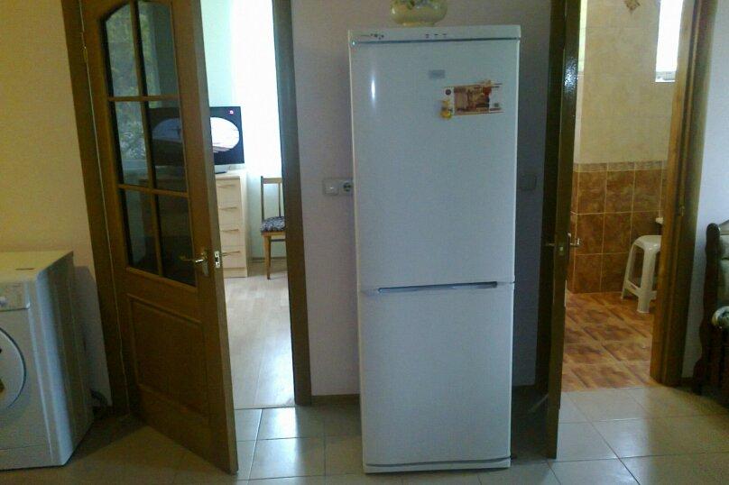 1-комн. квартира, 42 кв.м. на 3 человека, Чкалова, 62 А, Кисловодск - Фотография 7