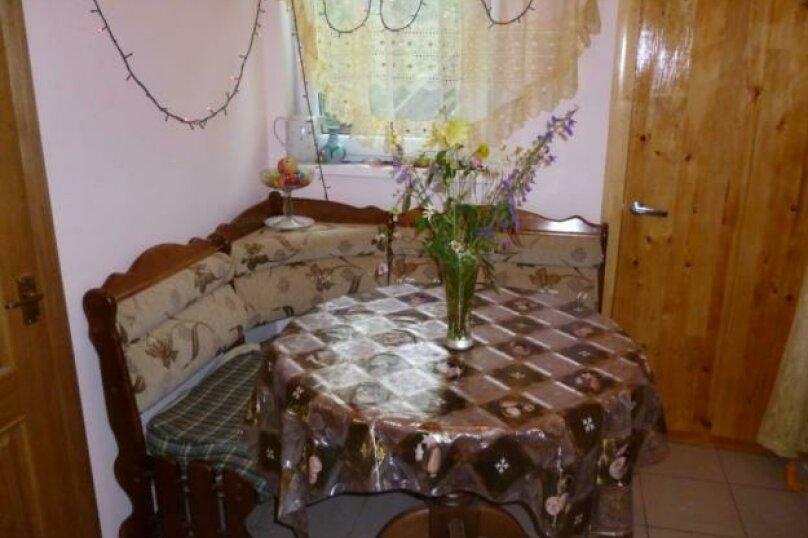 1-комн. квартира, 42 кв.м. на 3 человека, Чкалова, 62 А, Кисловодск - Фотография 12