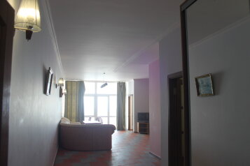 2-комн. квартира, 87 кв.м. на 6 человек, улица Ленина, Алупка - Фотография 2