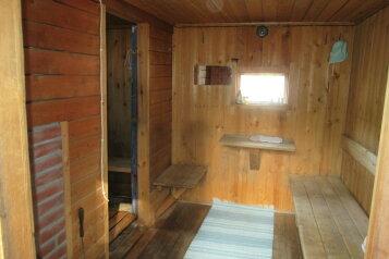 Гостевой дом, 24 кв.м. на 4 человека, 1 спальня, урочище Рихиканга, Сортавала - Фотография 3