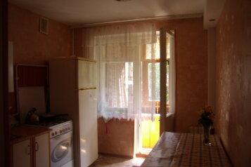 2-комн. квартира, 46 кв.м. на 4 человека, Башенная улица, Севастополь - Фотография 3