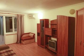 3-комн. квартира, 73 кв.м. на 6 человек, Долинный переулок, Коктебель - Фотография 1