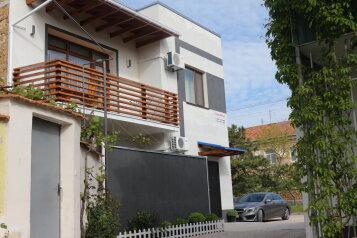 Дом, 120 кв.м. на 5 человек, 4 спальни, улица Пушкина, 63, Евпатория - Фотография 1