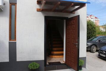 Дом, 120 кв.м. на 5 человек, 4 спальни, улица Пушкина, Евпатория - Фотография 2