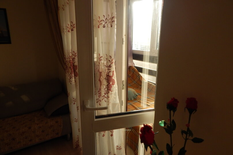 1-комн. квартира, 31 кв.м. на 4 человека, Утришская улица, 31 А, село Сукко - Фотография 27