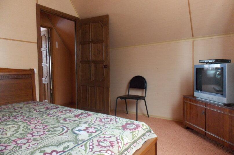 Коттедж, 90 кв.м. на 8 человек, 3 спальни, д. Сяргилахта, 1, Эссойла - Фотография 8