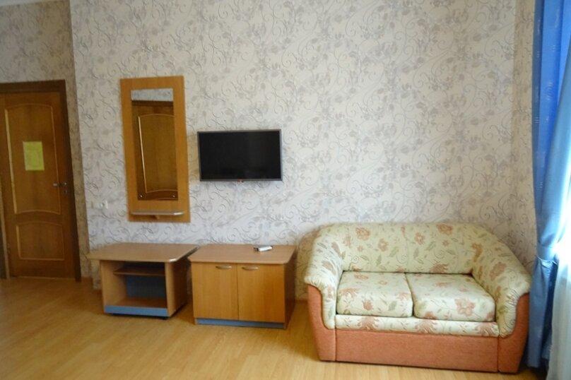 Гостиница Жемчужина, улица Ленина, 16 на 25 номеров - Фотография 20