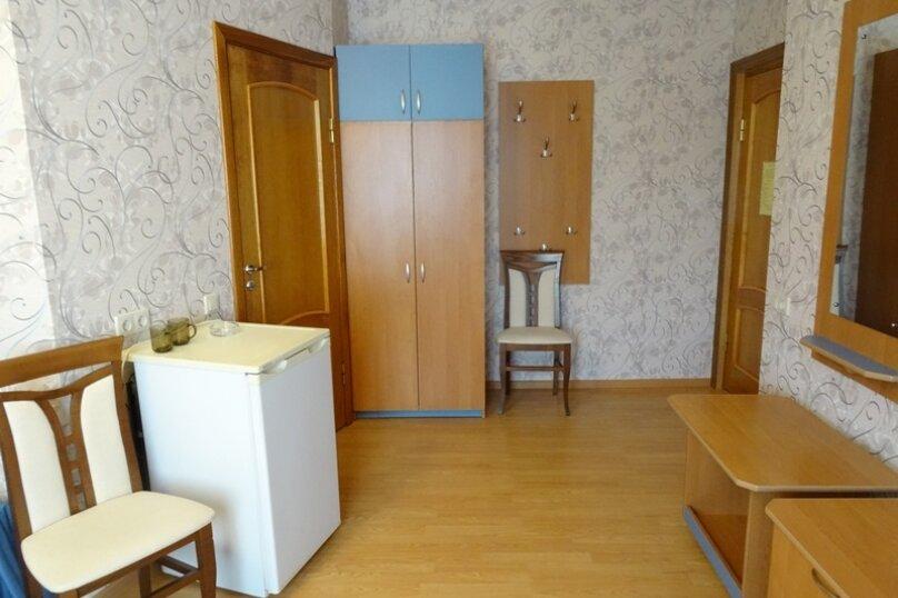 Гостиница Жемчужина, улица Ленина, 16 на 25 номеров - Фотография 21