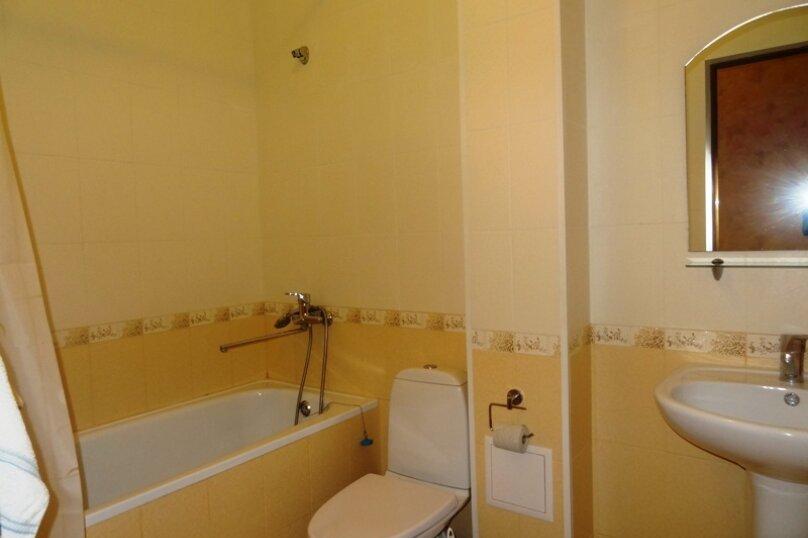 Гостиница Жемчужина, улица Ленина, 16 на 25 номеров - Фотография 16