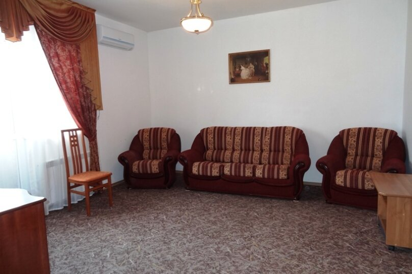Гостиница Жемчужина, улица Ленина, 16 на 25 номеров - Фотография 4