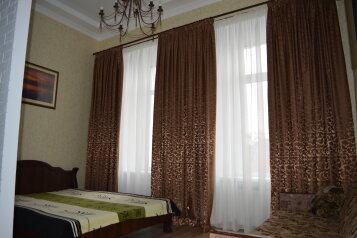 1-комн. квартира, 23 кв.м. на 4 человека, улица Караева, Евпатория - Фотография 1