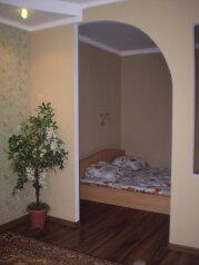 1-комн. квартира, 50 кв.м. на 4 человека, улица Айвазовского, 25, Судак - Фотография 1